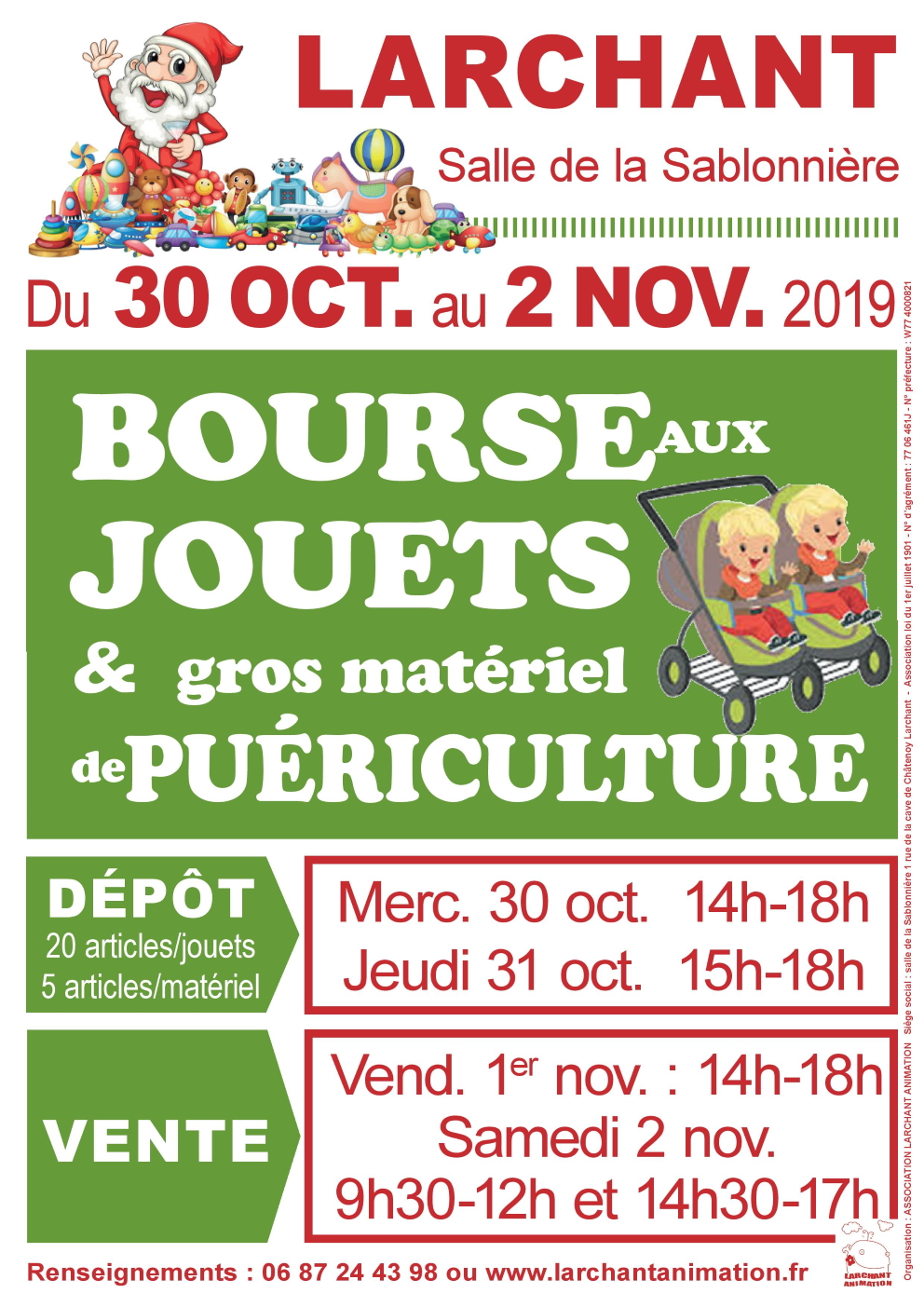 aff A2 bourse jouets 2019 B page 001