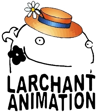 Larchant animation